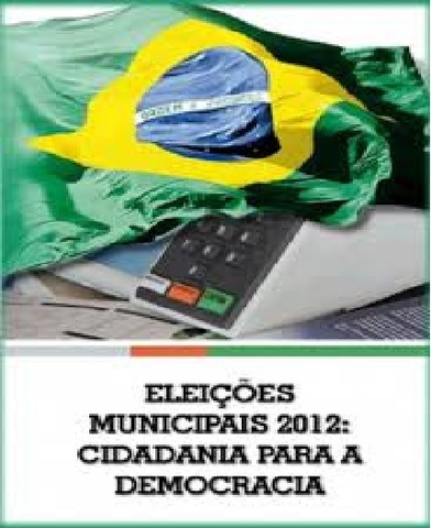 Política-Eleições municipais