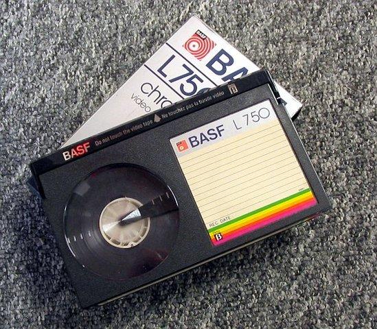 Videograbadora