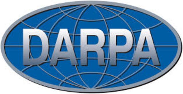 Creación de DARPA