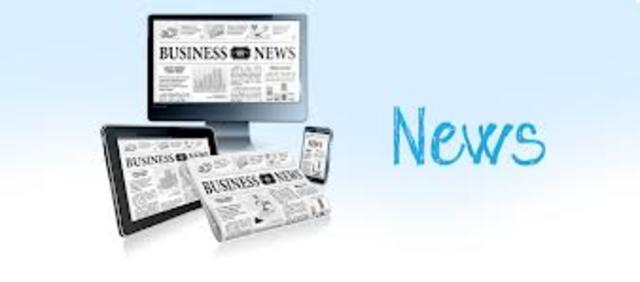 Creación de Sofwar News