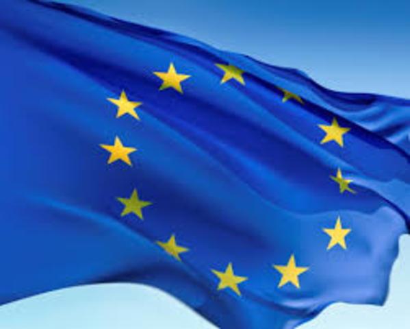 Europa se incorpora a TCP/IP