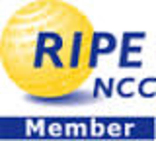 Creación de Réseaux IP Européens (RIPE)