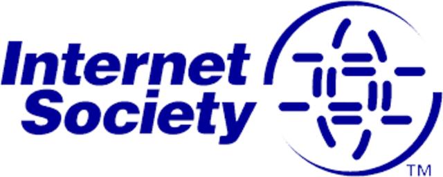 Sociedad profesional, La Internet Society (Sociedad de Internet)