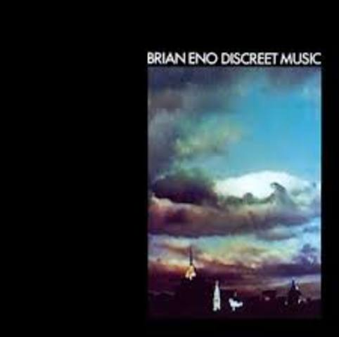 Discreet Music - Eno's First Ambient Piece