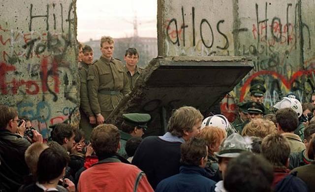 Final Guerra Fria