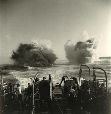World War II (1939–45)