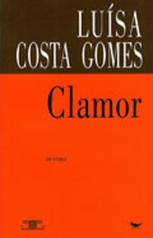 Clamor, sobre textos de Vieira