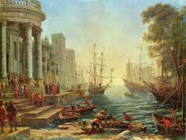 Renacimiento Italiano (1380-1560)