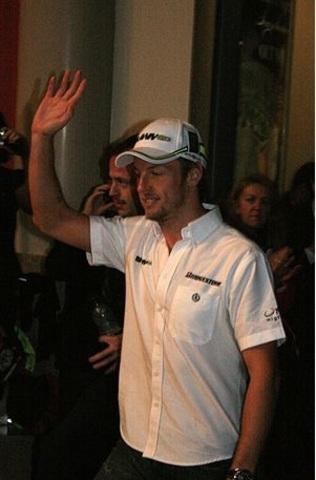 Formula 1-Temporada de Formula 1 de 2009