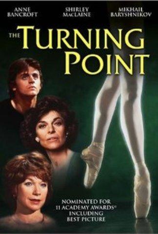 Turning Point (1977)