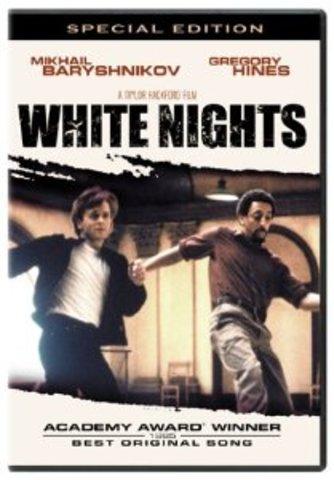 White Nights (film)