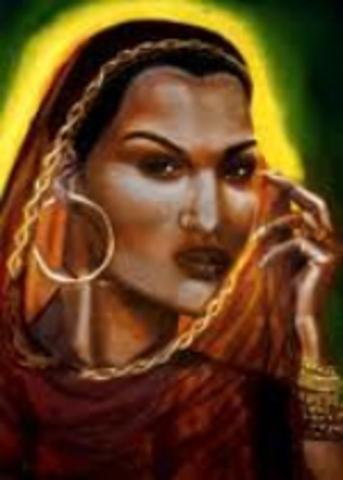 First Wife: Khadijah