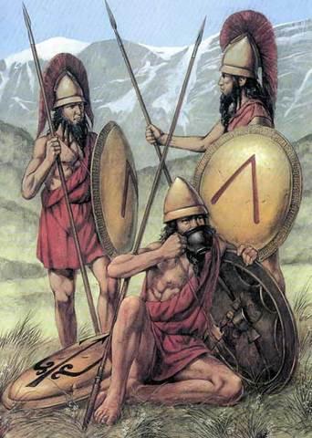 Мантинейское сражение