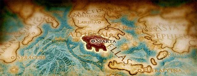 Спарта объявляет войну Афинам