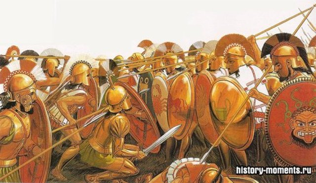 Вторая Священная война