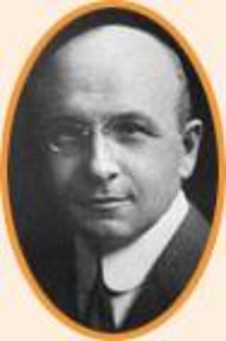 Alexsis Carrell Nobel Prize