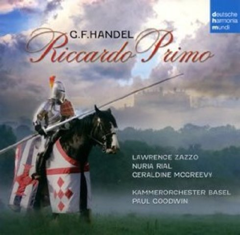 Ricardo I, rey de Inglaterra