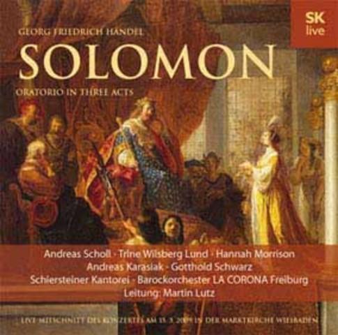 Salomón