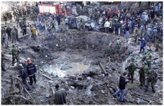 Atentados a bomba em Báli