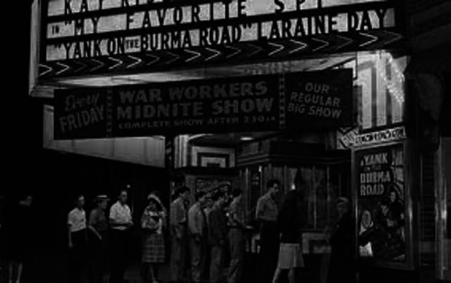 London Introduces Cinemas