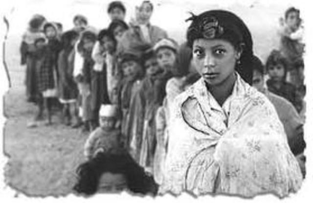 Convenção Relativa ao Estatuto Dos Refugiados de 1951