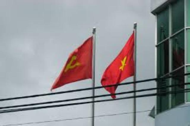Soviet Recognizes Vietnam
