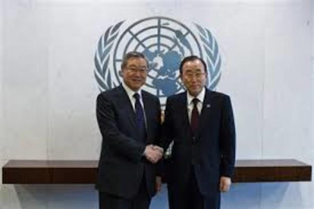 US and UN condemn North Korea