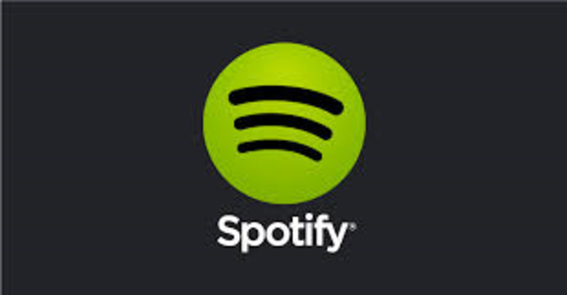 Spotify Invented