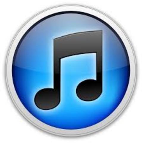 iTunes Invented