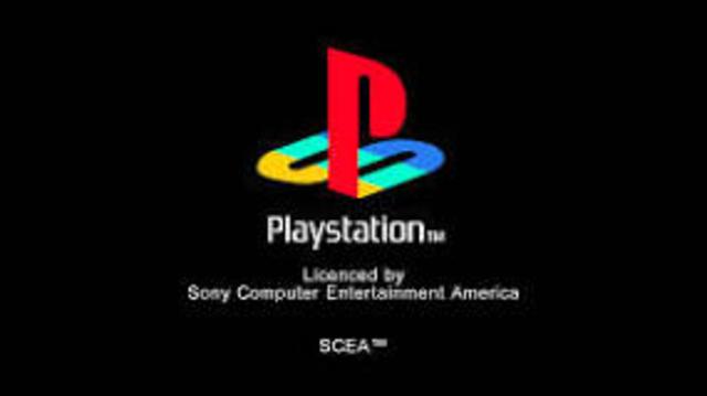 Original Playstation Released