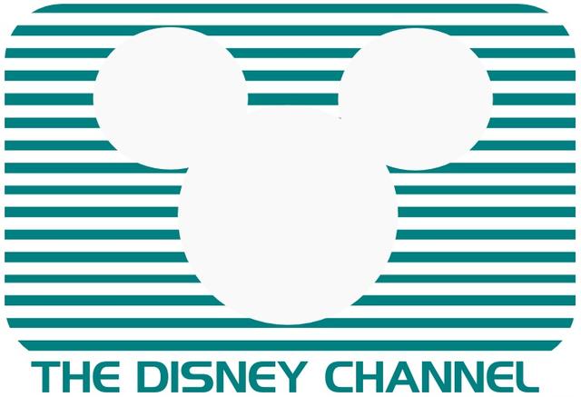 Disney Channel Begins Broadcasting!