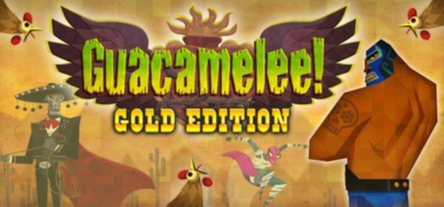 Guacamelee: Gold Edition