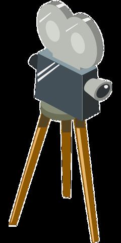 Proyector Cinematográfico