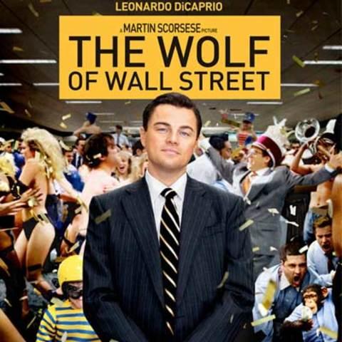 """""""Волк"""",не получивший Оскара"""