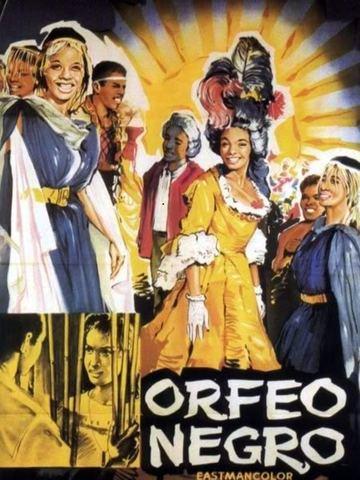 Orfeo negro (Brasil/Francia/Italia)