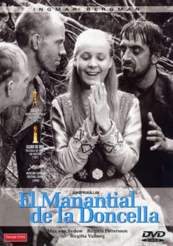 El manantial de la doncellaSuecia),
