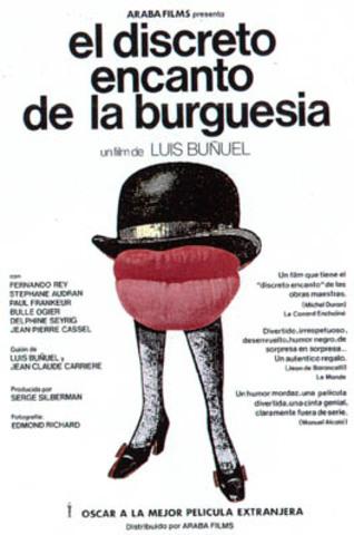 El discreto encanto de la burguesía(Francia)
