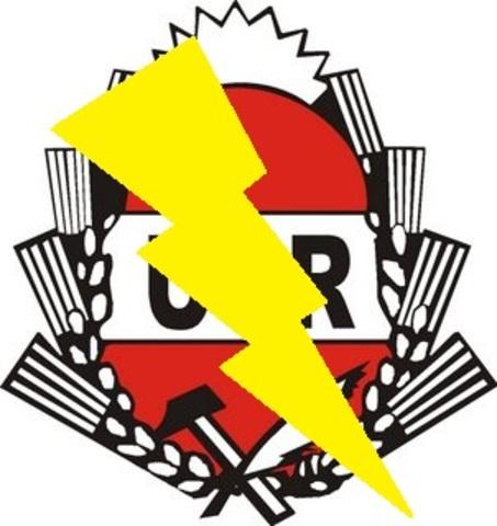 División de la UCR