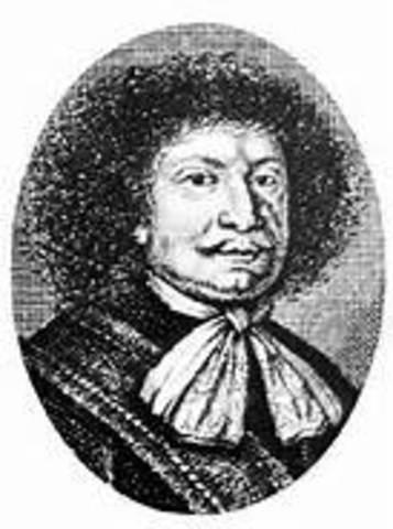 Johann Becher