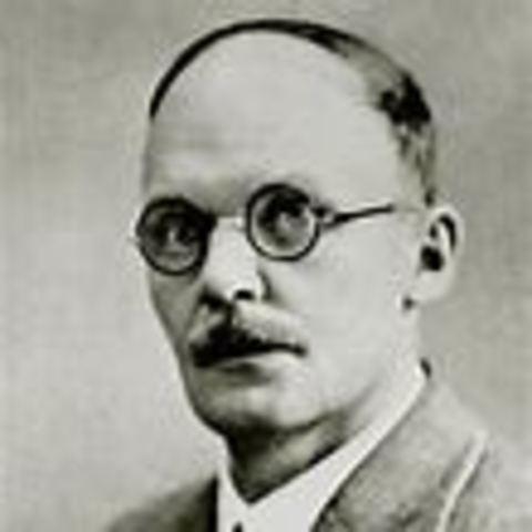 Hans Greiger