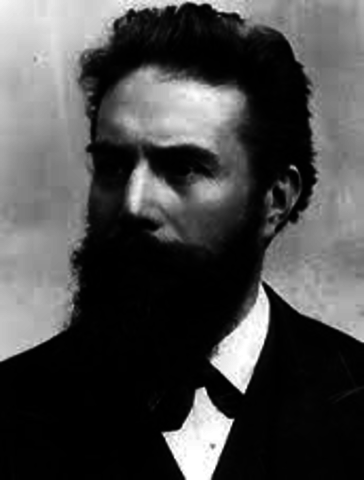 Wilhelm Roentgen