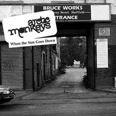 Arctic Monkeys Debut Album