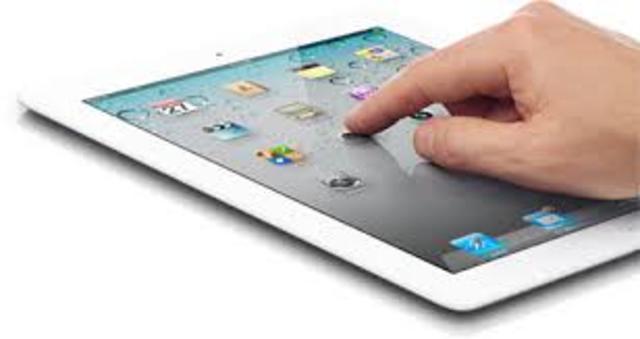 tablet LCd screens