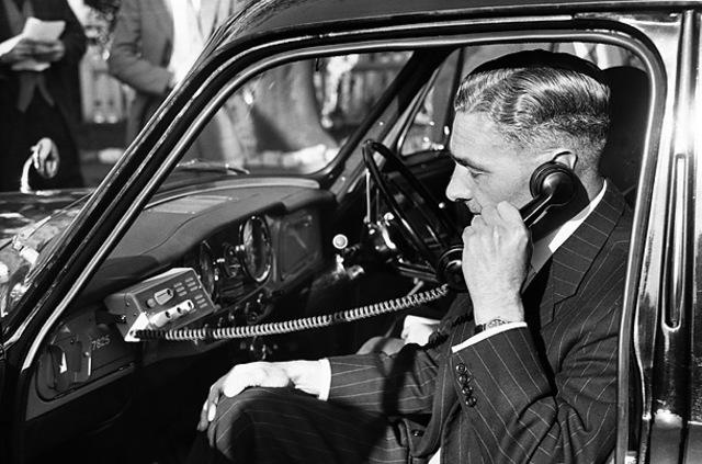 Radio Car Phones