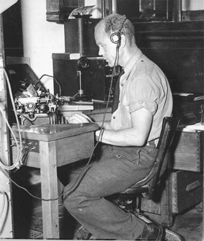 Radio Common Carriers