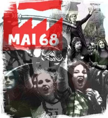 Mayo Francés - Debut d'une lutte prolongee