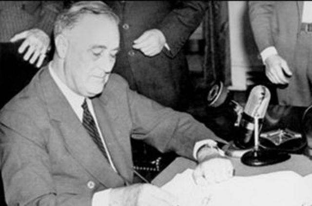 Burke Wadsworth Act