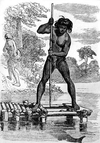 Pre-Columbian Technology
