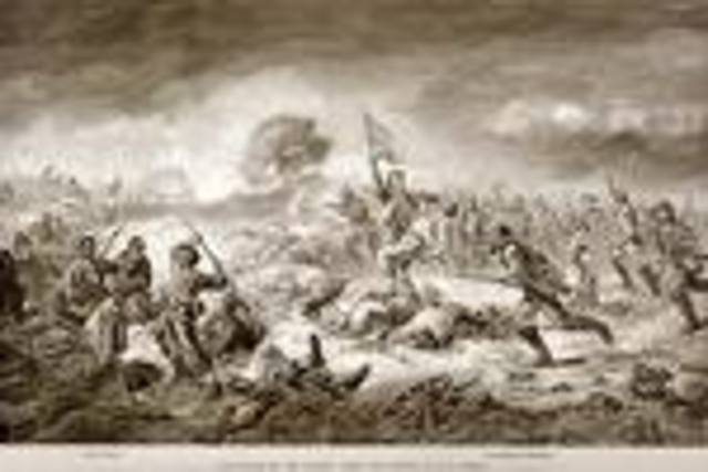 Battle Of Conception