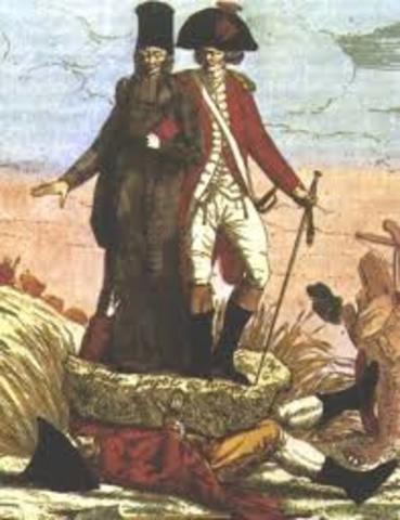 Decreto de abolición de los derechos feudales